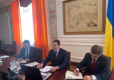 Правительство КНР запретило чиновникам контактировать с оккупационными властями Крыма – МИД Украины