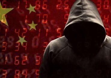 Китайские хакеры месяцами взламывали системы оборонных предприятий и госучреждений Европы и США