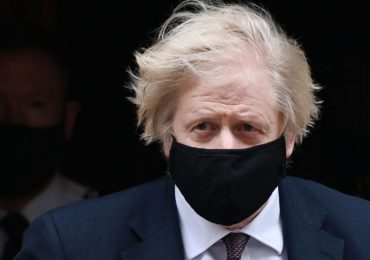 Великобритания введёт закон для противодействия Китаю как враждебному государству