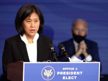 Торгпред США продолжит политику давления на Китай
