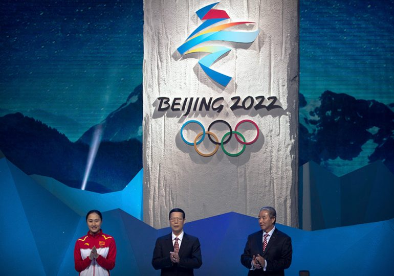 США обсудят с партнерами бойкот Олимпиады в Пекине