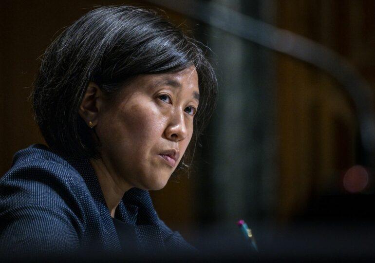 Торговые представители США и Китая провели «откровенный обмен мнениями» по поводу торговых разногласий