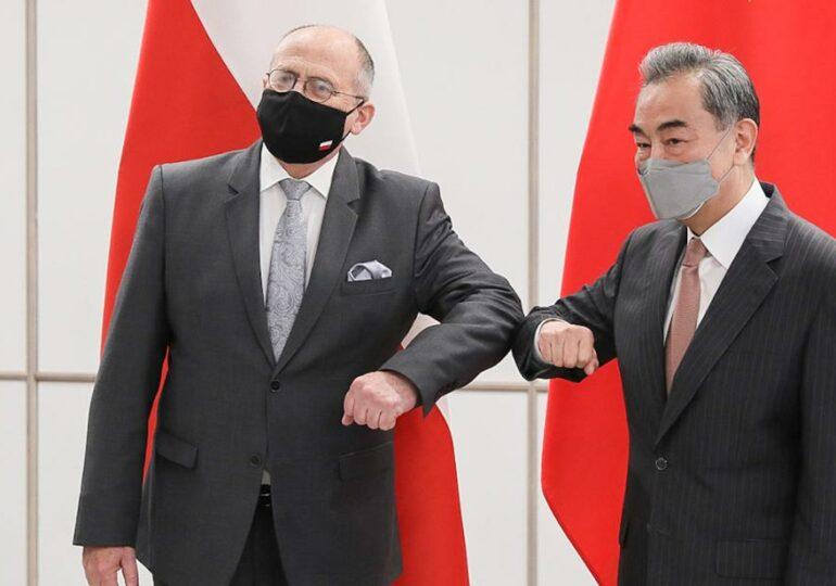 Главы МИД КНР и Польши обсудили будущее формата «17+1»