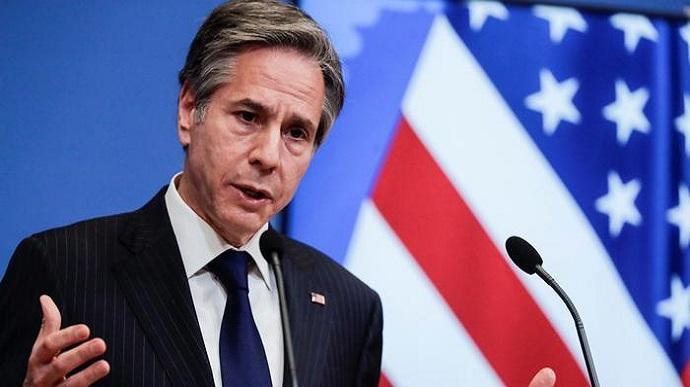 США «не оставят Австралию в одиночестве» на фоне давления со стороны Китая - Госсекретарь США