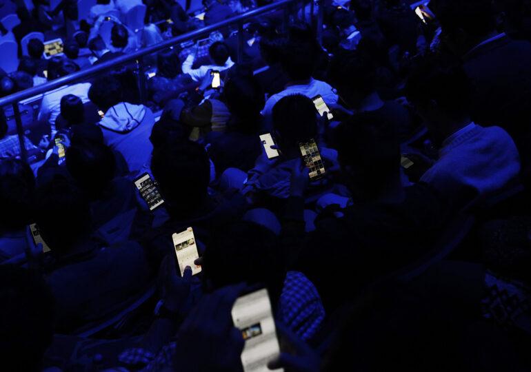 Китайские центры обработки данных и сеть 5G удвоят выбросы CO2 к 2035 году