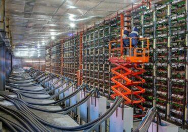 Запрет на операции с криптовалютами в Китае связан с незаконной добычей угля