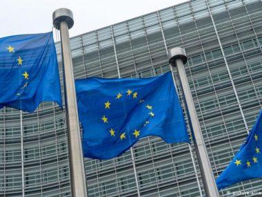 Еврокомиссия предложила новый защитный механизм против Китая