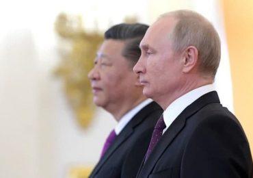 Си Цзиньпин и Путин запустят совместный проект КНР и РФ в атомной энергетике