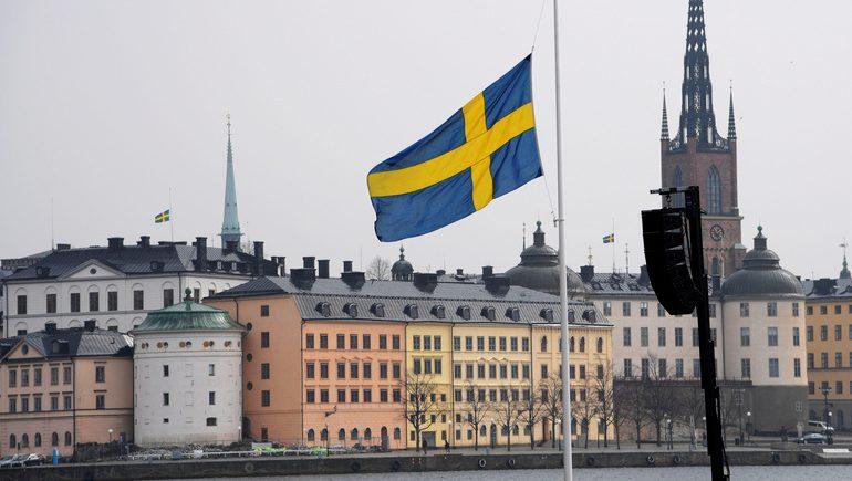 Китай принуждает Швецию отменить запрет на использование 5G от Huawei