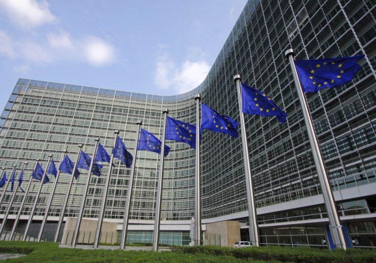 Еврокомиссия предлагает новые защитные экономические меры в отношении Китая