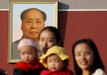 Китай может отменить контроль рождаемости