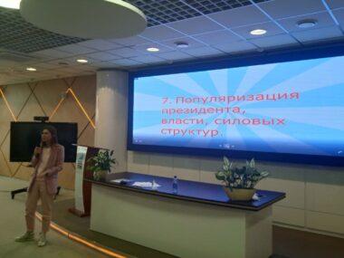 Как в Китайско-Белорусском «Великом Камне» учили «закручивать гайки»