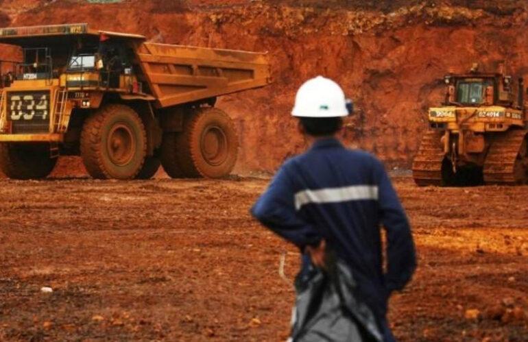 Huayou инвестирует 2,08 млрд долл. в никелевый проект в Индонезии