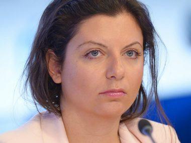 Российская пропагандистка Симоньян призвала заблокировать китайский TikTok