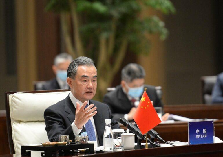 """Китай активизирует сотрудничество с Центральной Азией для обеспечения безопасности """"Пояса и пути"""""""
