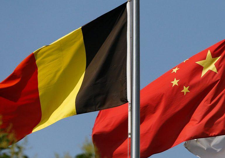 Бельгия ввела механизм скрининга иностранных инвестиций из-за Китая