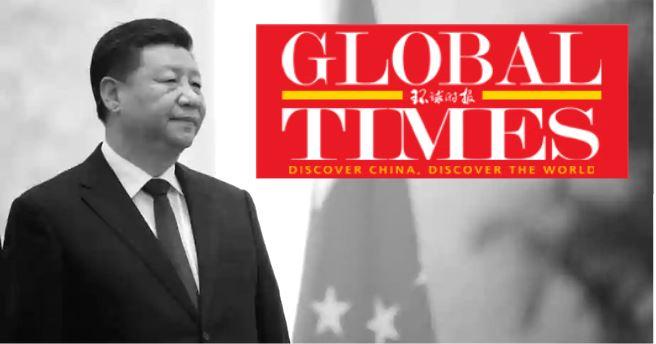 Китайская компартийная газета Global Times угрожает Литве из-за её выхода из формата «17+1»