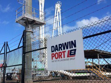 Австралия заберёт порт Дарвин несмотря на возражения китайской Landbridge Group