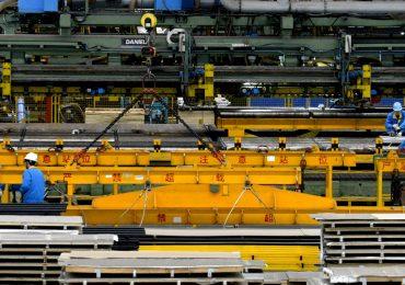 Китай будет строго контролировать металлургический сектор, чтобы достичь углеродной нейтральности