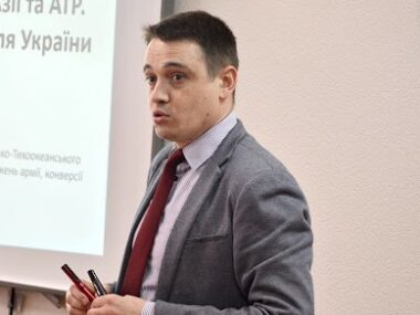 Украинский эксперт объяснил, почему Литва покинула формат «17+1»