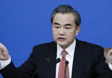 Китай выступил за немедленное прекращение огня между Израилем и Палестиной