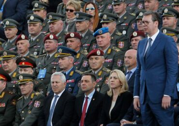 Сербия закупила у Китая 6 боевых дронов за 19,3 млн долл.