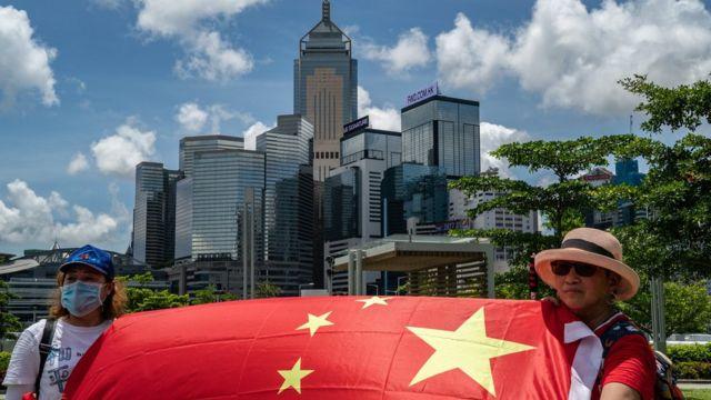 Китай откроется для международных поездок в начале 2022 года - эксперт-инфекционист