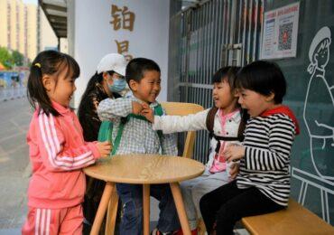 Разрешение на третьего ребенка слабо повлияет на рождаемость в Китае - Bloomberg