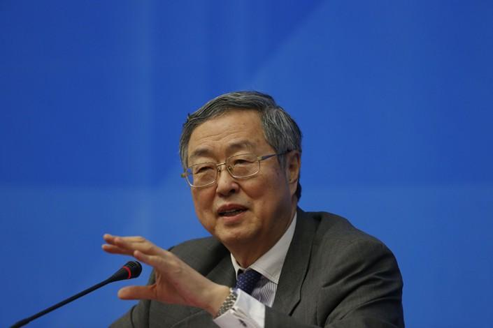 Экс-управляющий Народного банка Китая рассказал о дискуссиях вокруг углеродной нейтральности