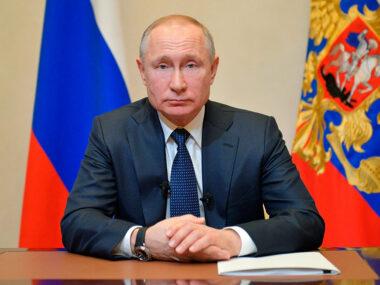 Путин думает, что Китай не представляет угрозы для национальной безопасности России