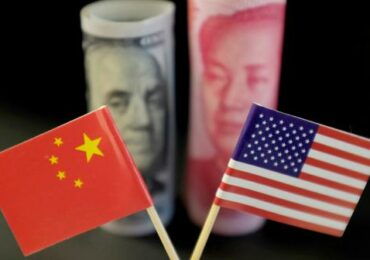 Китай снова замедлил импорт товаров из США в мае 2021 г.