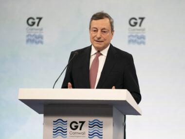 Италия пересмотрит своё участие в китайской инициативе «Пояс и Путь» - премьер-министр