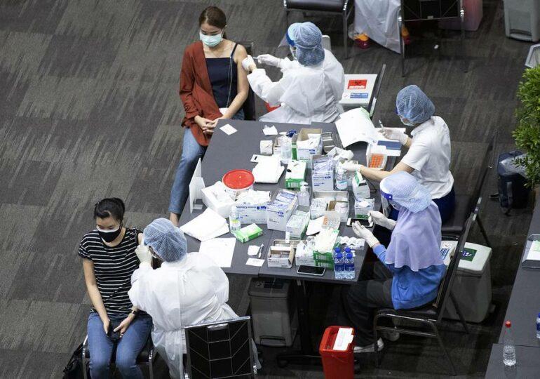 ВОЗ разрешила использование вакцины от коронавируса Sinovac в экстренных случаях