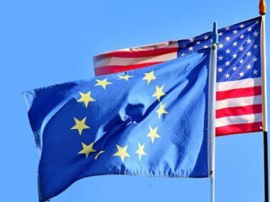 ЕС и США провели первый диалог по Китаю на высоком уровне