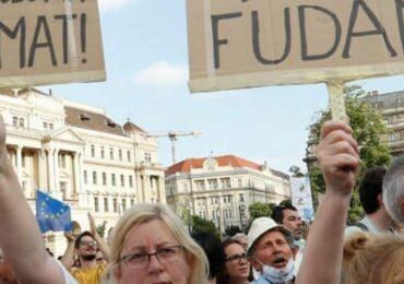 Строительство китайского Университета Фудань в Будапеште может быть вынесено на референдум