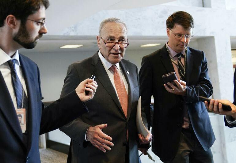 Сенат США одобрил законопроект о финансировании технологического развития в противодействие Китаю
