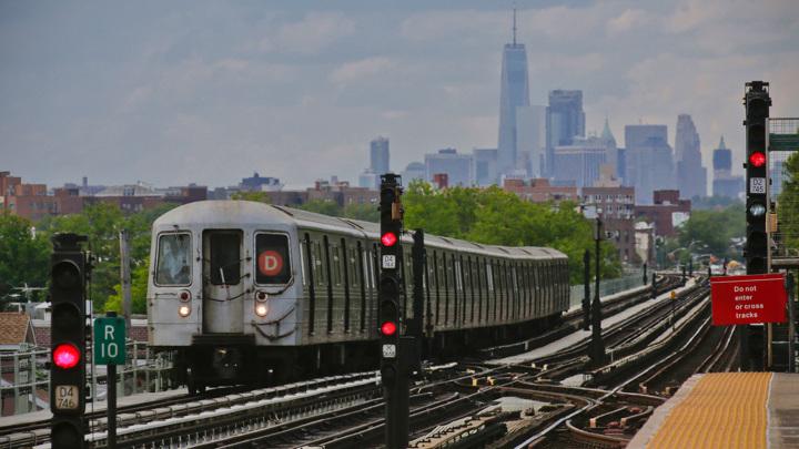 Metropolitan Transportation Authority обвинила Китай в кибератаке на Нью-Йоркский метрополитен