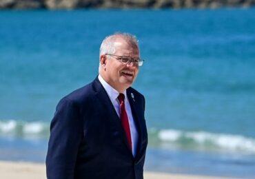 Австралия готова возобновить диалог с Китаем