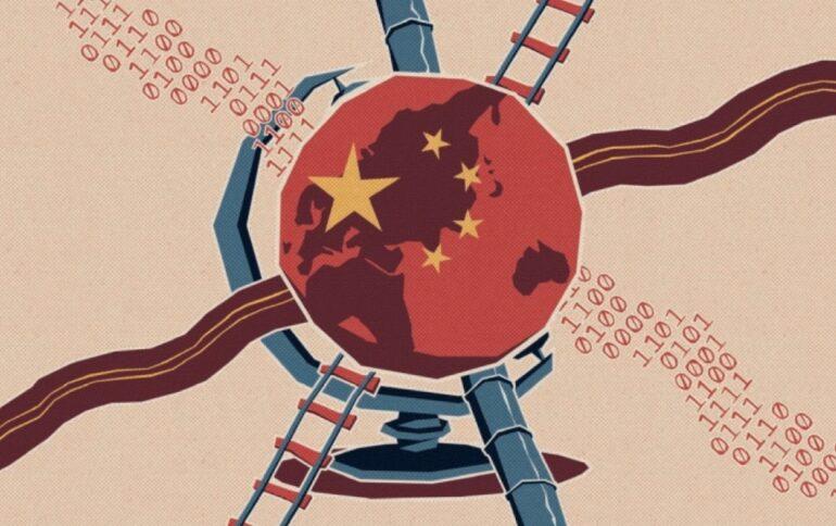 """Китайские инвестиции в страны """"Пояса и Пути"""" выросли на 13.8% за январь-май 2021 г."""