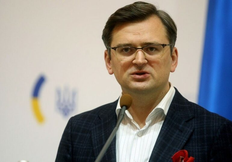 Китай для Украины – не друг и не враг – Дмитрий Кулеба