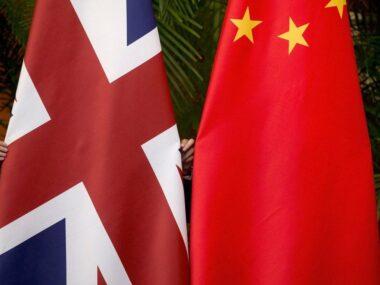 Китай пытается «захватить контроль» над международными организациями - парламент Великобритании