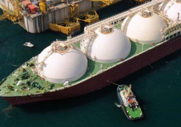 НОВАТЭК подписала контракт с Zhejiang Provincial Energy Group на поставку СПГ