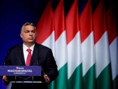 Венгрия передала государственную землю китайскому Университету Фудань
