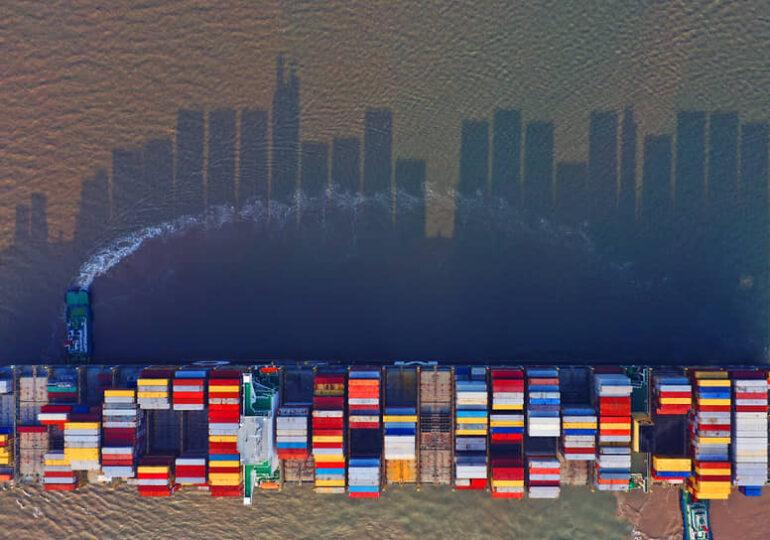 Вспышка коронавируса в Китае может серьезно ударить по контейнерным перевозкам