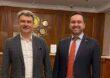Китайские Ассоциации Украины и Молдовы планируют совместные проекты