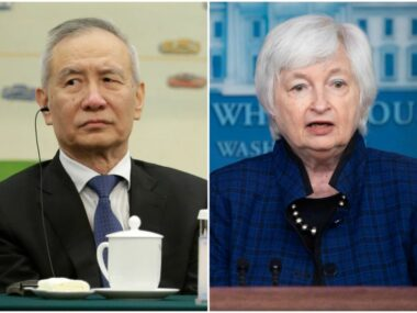 Китай и США провели ещё один раунд «откровенных» переговоров по экономическим вопросам