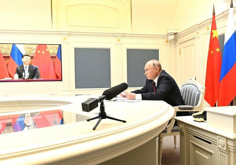 Китай и Россия продлили договор о дружбе