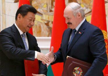 Минск идет на новые уступки: сотрудничество Беларуси и КНР в мае 2021