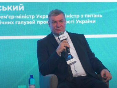 Украина не планирует проводить национализацию «Мотор Сич» - вице-премьер