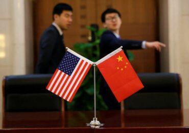 Китай и США договорились урегулировать торговые разногласия